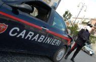 Marano: 40Mila Euro, Auto Rubata E Armi In Casa. Denunciati Padre E Figlio