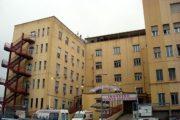 Loreto Mare: Pinza Chirurgica Dimenticata Nell'Addome Di Una Paziente