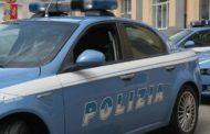 Napoli: Ammazza Il Padre Con Coltellata alla Gola, Arrestato