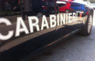 Sparatoria Nel Casertano: Ferito Un Carabiniere