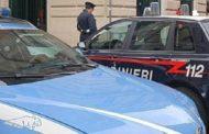 Catturati I Responsabili Dell'Omicidio Compiuto Davanti All'Asilo Nel Rione Villa