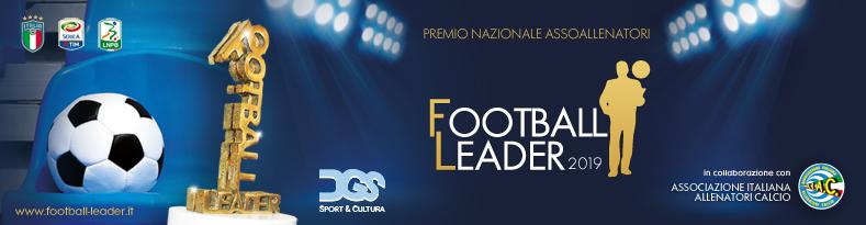 Football Leader 2019 / Tra i premiati anche Gabriel Omar Batistuta e Eugenio Corini
