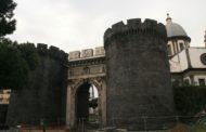 Porta Capuana: Un Arresto Per La Vicenda Del Cantiere Taglieggiato
